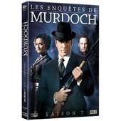 Les Enqu�tes De Murdoch - Saison 7 - Vol. 1
