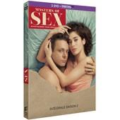 Masters Of Sex - Int�grale Saison 2 - Dvd + Copie Digitale de Michael Apted