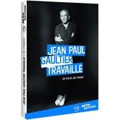 Jean-Paul Gaultier Travaille de Lo�c Prigent