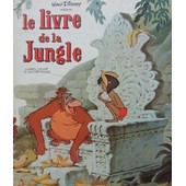 Le Livre De La Jungle de KIPLING