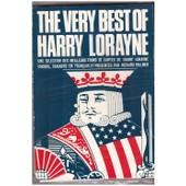 The Very Best Of Harry Lorayne (Prestidigitation) (Texte En Fran�ais) de richard vollmer