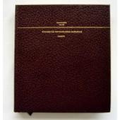 Amour Et Vertu ( Etudes De Psychologie Sexuelle -T 10 Reli� Simili-Cuir )1966 Tirage Limit� de ellis havelock