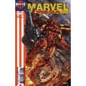 Marvel Mega 27 :