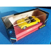 Verem 413 - Porsche 914 Targa Jaune 1:43