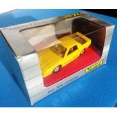 Verem 506 - Chevrolet Camaro Jaune 1:43