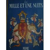 Les Mille Et Une Nuits (1939) de Roger Broders