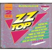 2 Cd's - Live Usa - R�f . Imtrat 920.023 - Collector Rare - Zz Top
