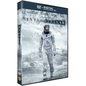 Interstellar - Dvd + Copie Digitale de Nolan Christopher