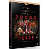 20 000 Jours Sur Terre - Blu-Ray de Iain Forsyth
