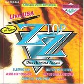 Una Hermosa Noche - Live Japan 1887 - Exellent Audience - Zz Top