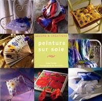 Peinture sur soie (Décors & créations)