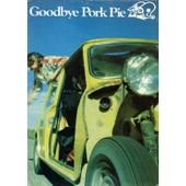 Goodbye Pork Pie, Synopsis D�pliant, De Geoff Murphy, Avec Tony Barry, Kelly Johnson, Claire Oberman