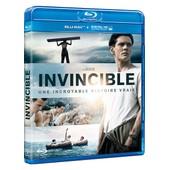 Invincible - Blu-Ray + Copie Digitale de Angelina Jolie