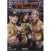 Tlc (Tables, Ladders, Chairs) 2012