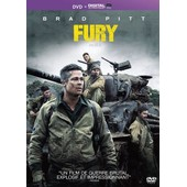 Fury - Dvd + Copie Digitale de David Ayer