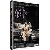 A Most Violent Year de J.C. Chandor