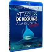 Attaques De Requins � La R�union : L'enqu�te - Version Longue - Blu-Ray de R�my Tezier