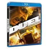 Duel - Blu-Ray de Steven Spielberg