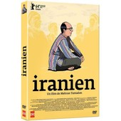 Iranien de Mehran Tamadon