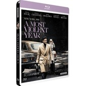 A Most Violent Year - Blu-Ray de J.C. Chandor