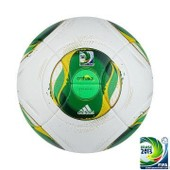 Confed Cup Omb - Ballon Officiel Football Homme Adidas