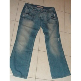 Jean Pepe Jeans Taille 44