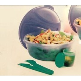 Salade On The Go 1l Tupperware Neuf