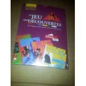 Le Jeu Des D�couvertes , 3 Niveaux De Questions 28 �nigmes Pour Jouer Seul O� � Plusieurs Edition 2004 Gallimard
