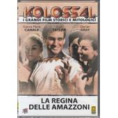 La Regina Delle Amazzoni (La Reine Des Amazones) de Vittorio Sala