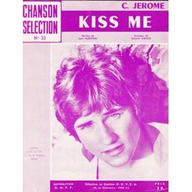 KISS ME /C. JEROME