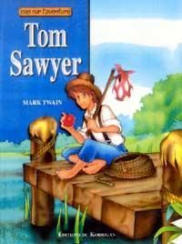 Tom Sawyer - 01/01/2001