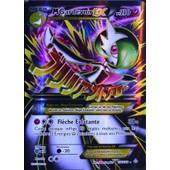 Carte Pok�mon 156/160 M�ga Gardevoir Ex 210 Pv Full Art Xy - Primo Choc Neuf Fr