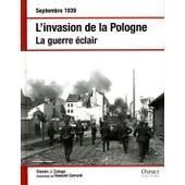 L'invasion De La Pologne, La Guerre �clair de Steven J. Zaloga