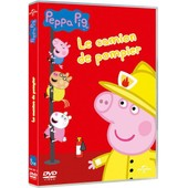 Peppa Pig - Le Camion De Pompier de Neville Astley
