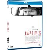 Captives - Blu-Ray de Atom Egoyan
