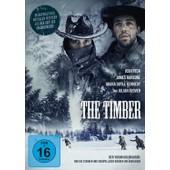 The Timber de Ransone,James/Peck,Josh/Kennedy,Doyle/+