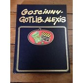 Intergrale Goscinny Alexis- Gotlib - Tome 3 : Les Dingodossiers - Cin�mastock de Goscinny Alexis- Gotlib