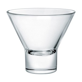 Verre Gobelet Martini 22.5 Cl (Lot De 6)