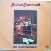 Guitare Instrumentale Avec Tablatures - Michel Haumont