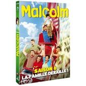 Malcolm - Saison 6 de Todd Holland