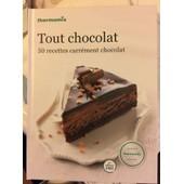 Tout Chocolat de THERMOMIX