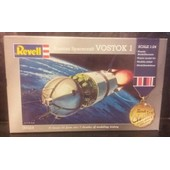 Vostok 1-(Limited �dition Maquette Spatial)(1/24)(Original)(Revell)(Germany).