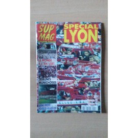 Supporters Magazine (Sup Mag) N�22: