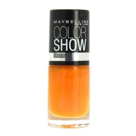 Gemey Maybelline Vernis � Ongles Colorama - 187 Sweet Clementine