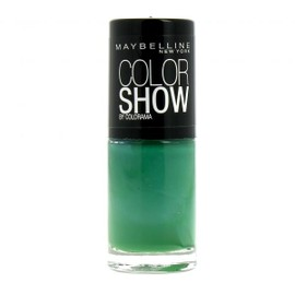 Vernis � Ongles Colorama Gemey Maybelline - 217 Tenacious Teal