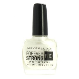 Gemey Maybelline Forever Strong Pro - 77 Blanc Nacr�