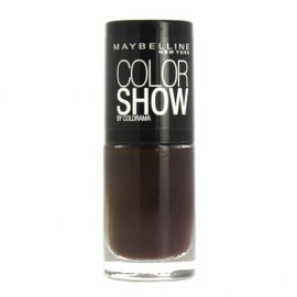Vernis � Ongles Colorama Gemey Maybelline - 307 Warm It Up