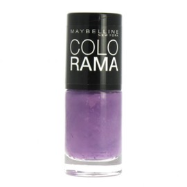 Gemey Maybelline Vernis � Ongles Colorama - 554 Lavender Lies