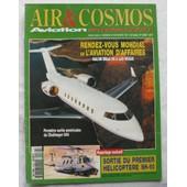 Air & (Et) Cosmos - N� 1532 - Vendredi 22 Septembre 1995.