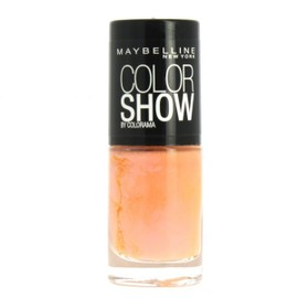 Vernis � Ongles Colorama Gemey Maybelline - 310 Pop Peach